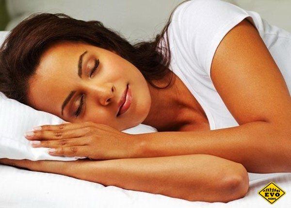 25 вещей, которые происходят с нашим телом во время сна