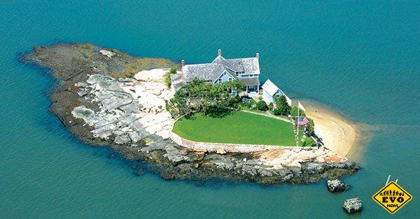 Острова на продажу
