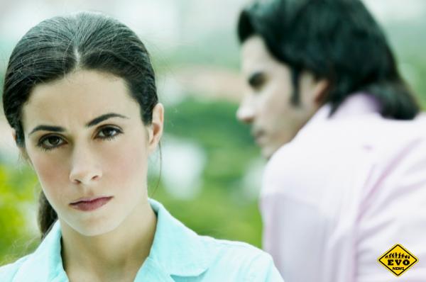 7 признаков того, что ваши отношения не сложатся