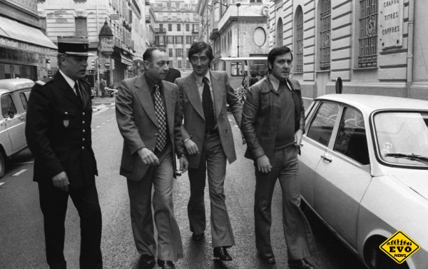 Альберт Спагиари и его артистичное ограбление банка