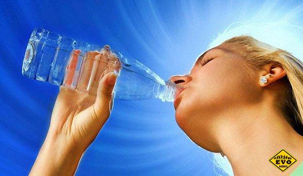 Вода помогает преодолеть депрессию