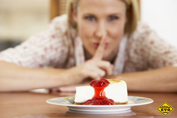 Почему женщины любят сладкое?