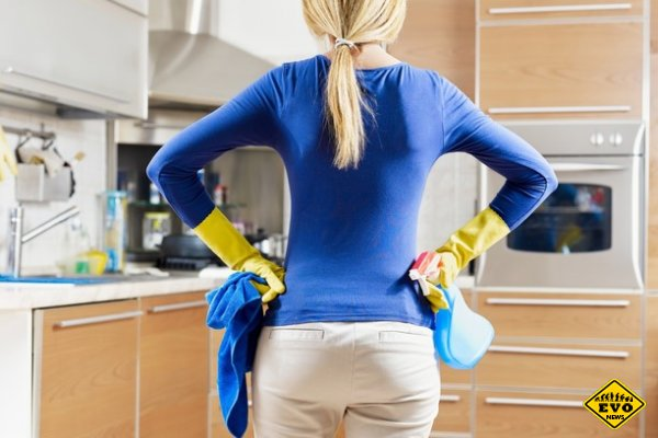 6 хитростей, облегчающих уборку
