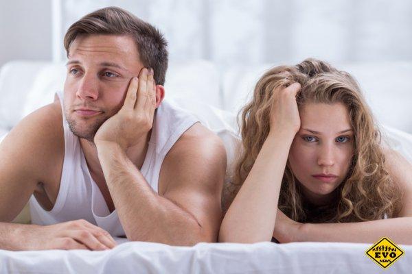 14 факторов, которые портят вашу сексуальную жизнь