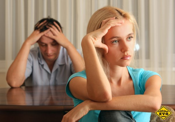 Десять самых больших ошибок в общении с партнёром