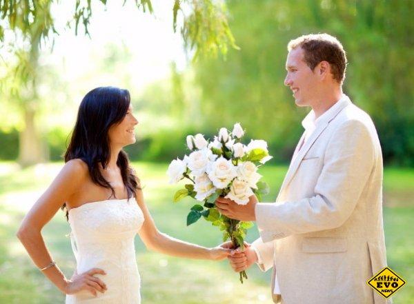 Ученые назвали лучший возраст для вступления в брак