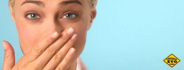 Простой способ понять, распространяет ли ваше тело неприятный запах