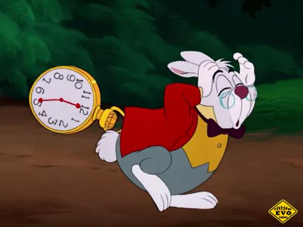 Почему некоторые люди вечно опаздывают