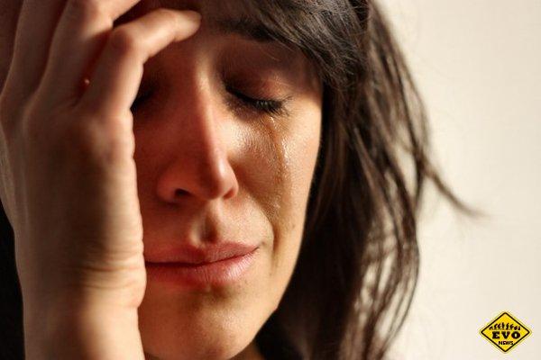 Почему иногда полезно поплакать?