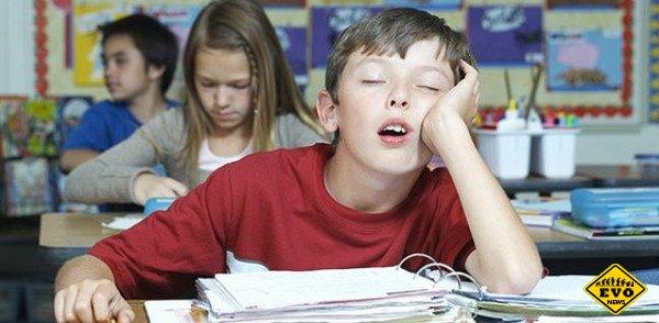 Как облегчить ребенку учебу в школе. Простые и действенные приемы