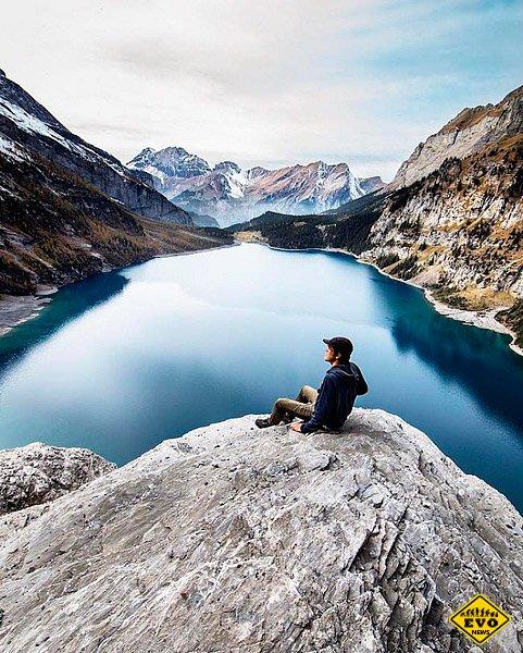 Фотограф-путешественник Тобиас Мейер