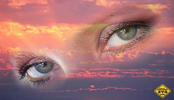 87% людей считают, что чувствуют, когда кто-нибудь на них смотрит