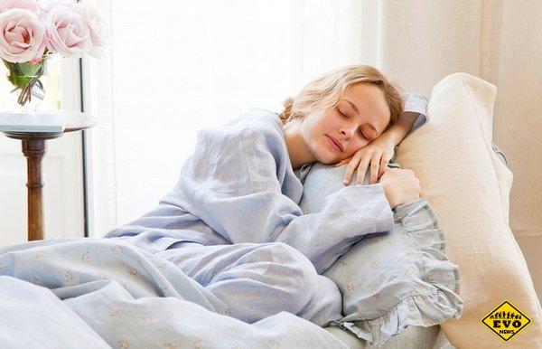 7 правил хорошего сна
