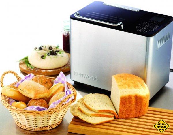 Как работает хлебопечка