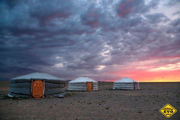 Фотограф 10 лет путешествовал, чтобы запечатлеть человеческую суть