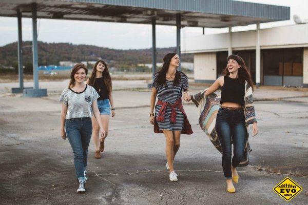 5 причин, почему дружба полезна для здоровья