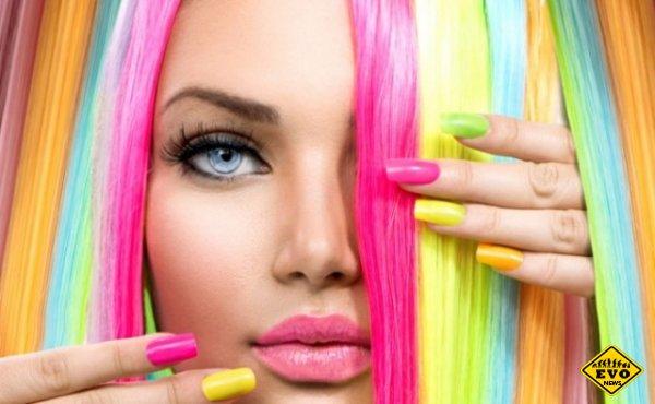 Интересные факты о человеке: волосы и ногти