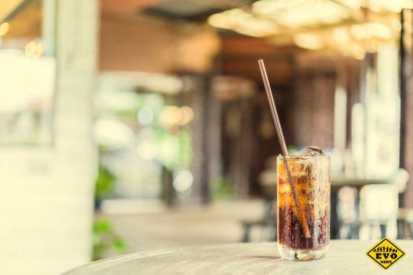 Вредность сладких газированных напитков