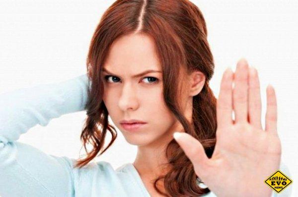 """Как вежливо сказать """"нет"""" людям, которые пытаются сесть вам на шею"""