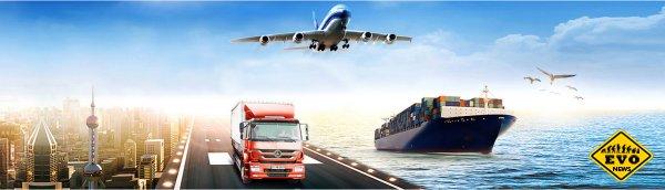 Служба доставки Air-ship