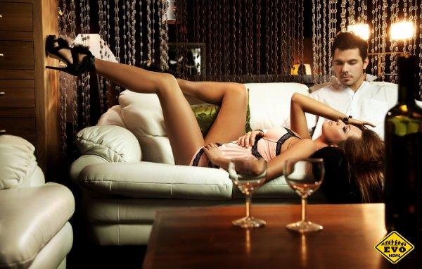 Что из романтических вещей предпочитают мужчины