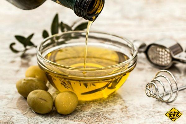 5 причин отказаться от оливкового масла