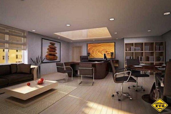 Мебель для кухни и других помещений современного офиса