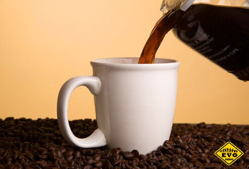 Как ускорить метаболизм с помощью кофе?