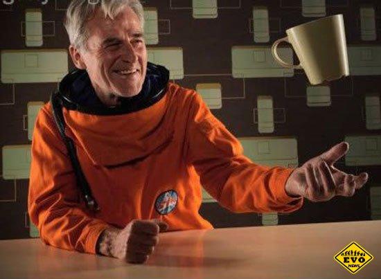 Интересные факты о космической болезни