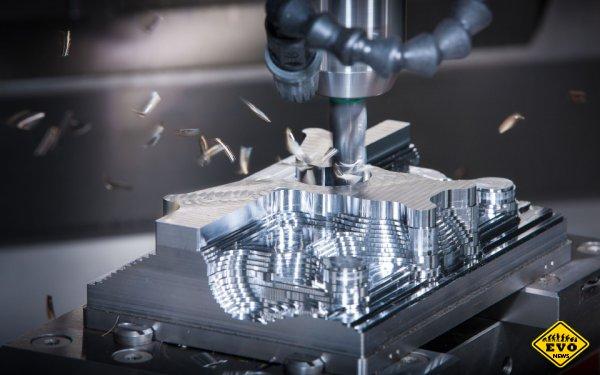 Что нужно знать о выборе металлообрабатывающего оборудования молодым предпринимателям?