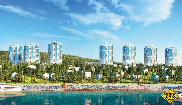 Недвижимость в Сочи – выгодная инвестиция