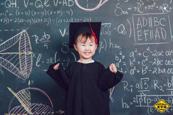 Делает ли грудное вскармливание детей умнее?