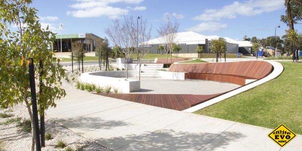 Шедевры ландшафтного дизайна, которым обзавидуется любой город