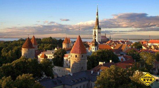 10 интересных фактов о Таллине