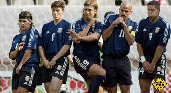 Почему футбольные сборные отказывались от участия в чемпионатах мира