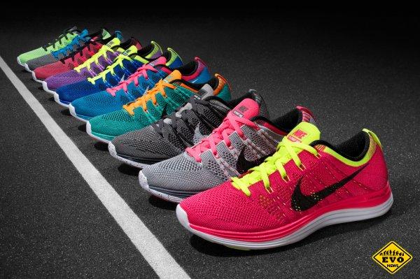 История кроссовок как вида обуви