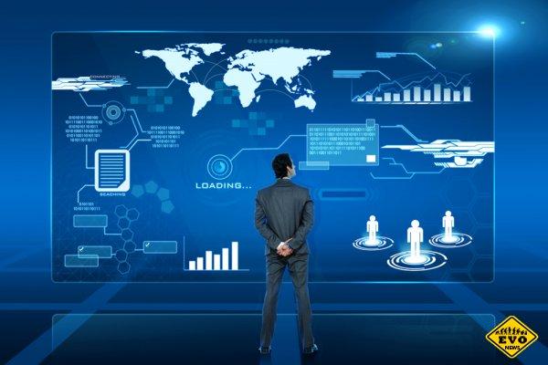 Современные устройства учёта ресурсов