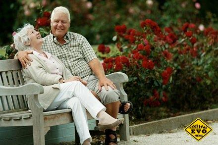 Государственные пансионаты для пожилых