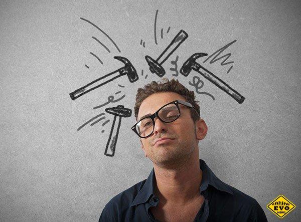 Полезные привычки, которые снижают риск возникновения головной боли