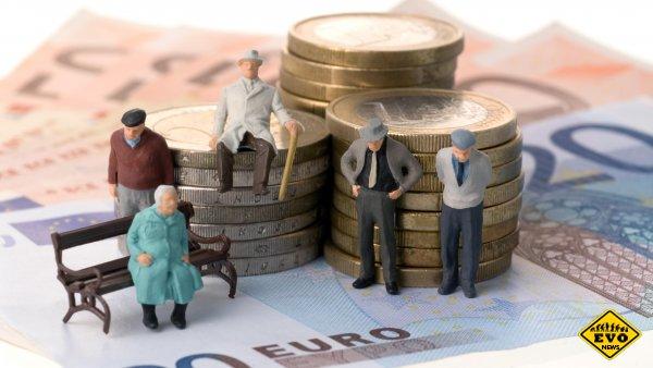 Интересные факты про пенсии
