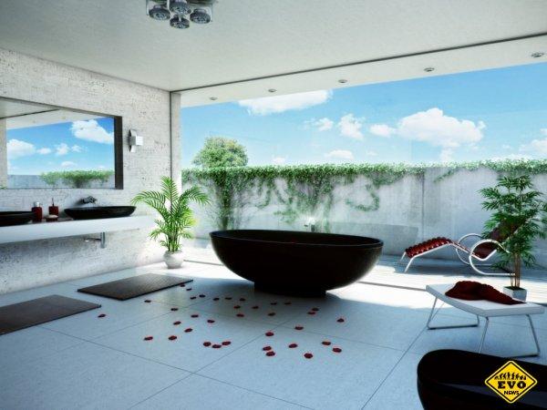 Отличительные особенности фотопанно для ванной комнаты