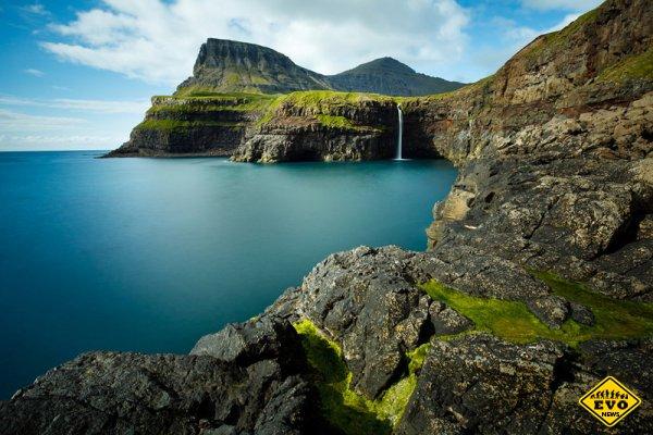 Удивительный мир Фарерских островов