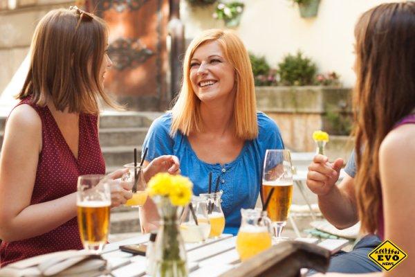 Алкоголь в умеренных количествах снижает риск диабета