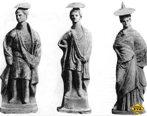 Интересные факты из истории соломенной шляпки