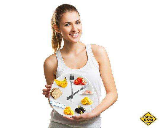 Новое в науке питания