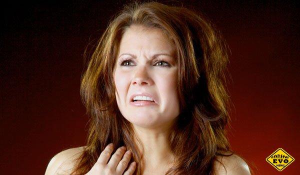 Люди способны распознавать запах страха и отвращения