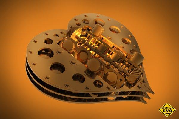Механические сердца помогут пациентке дожить до трансплантации