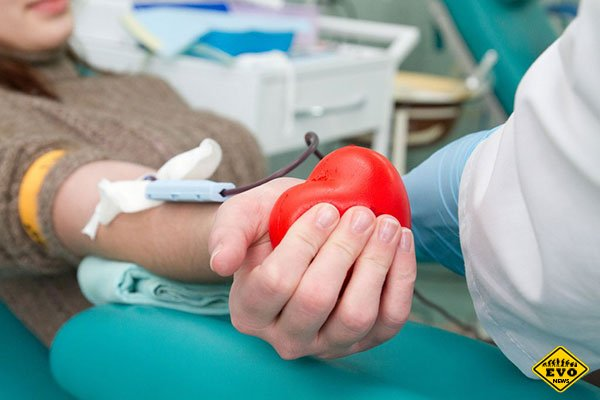 5 мифов о донорстве крови