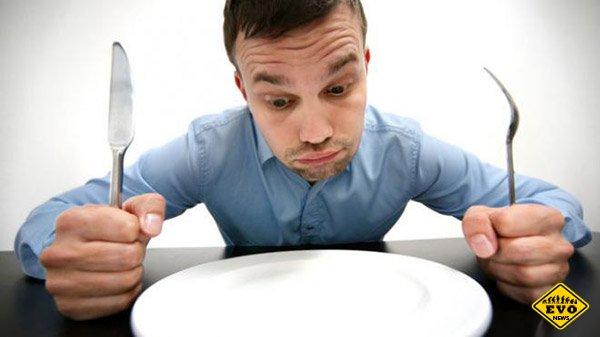 Голодание – лекарство номер один от болезней и старости?