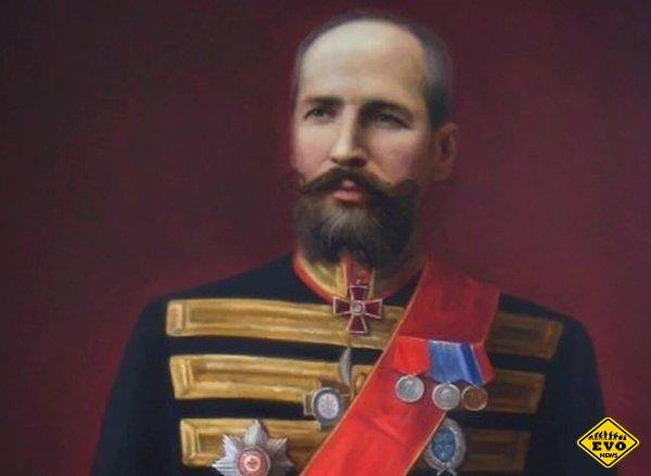 Столыпин Петр Аркадьевич - политик царской России